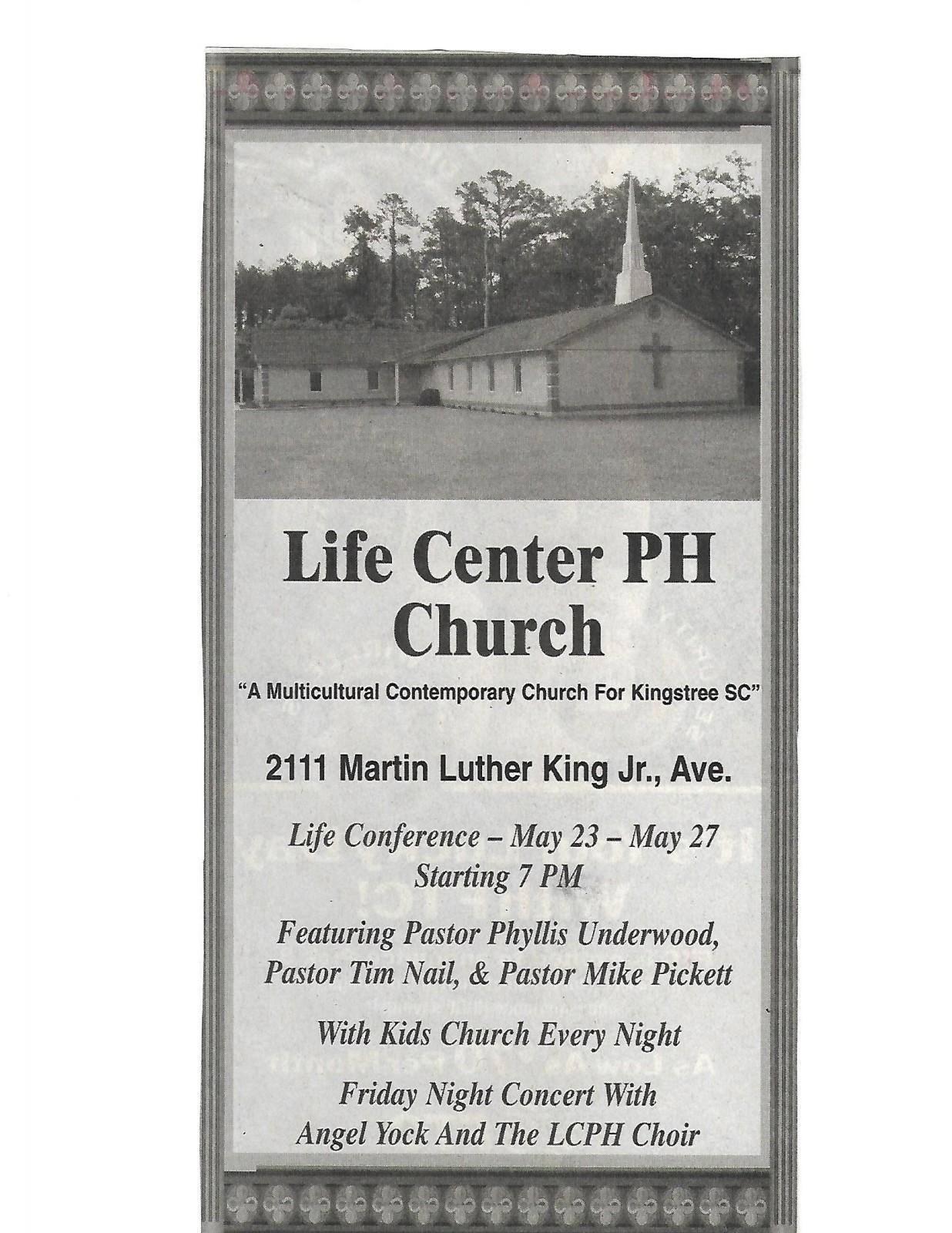 News Arti church picture